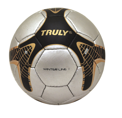 Fotbalový míč TRULY WINTER LINE  I. LINÝ MÍČ, vel.4