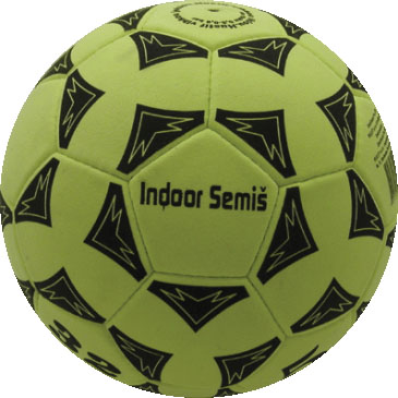 Fotbalový míč TRULY WINTER LINE VI. INDOOR SEMIŠ, vel.5
