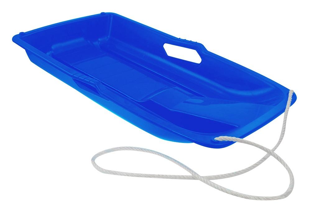Bob plastový PEKÁČ, modrý SULOV