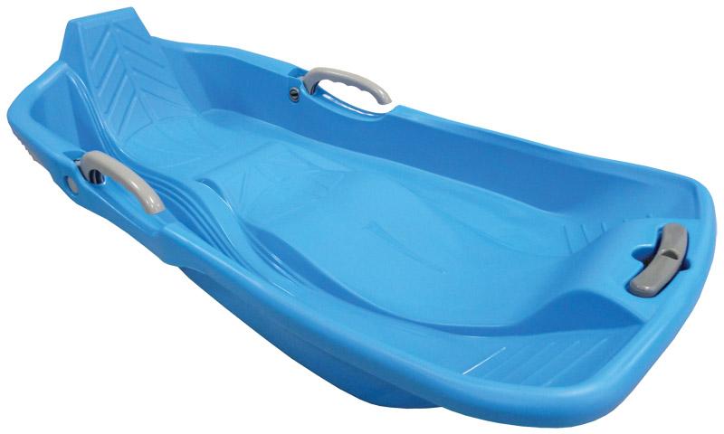 Bob plastový SULOV FUNKY DOUBLE, modrý