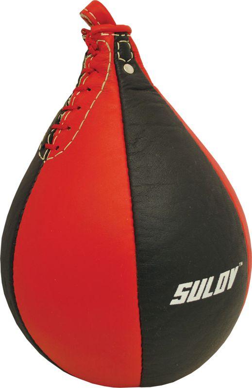 Box hruška SULOV kožená