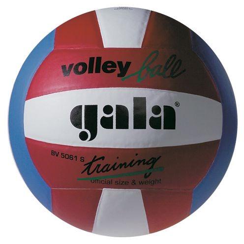 Volejbalový míč GALA TRAINING COLOR BV5061 S