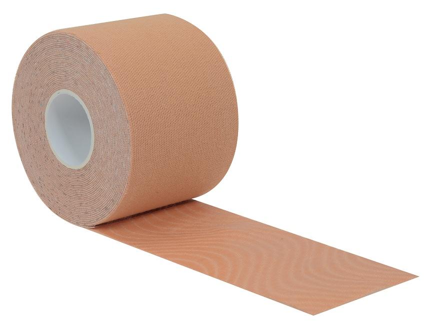 KinesionLIFEFIT tape 5cmx5m, béžová