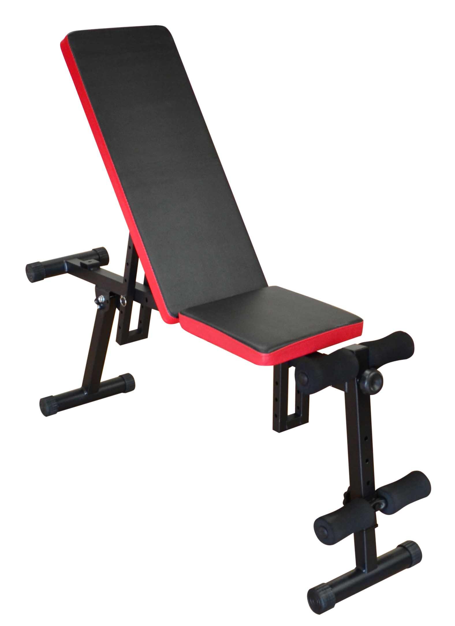 Multifunkční lavice sed-leh-bench plus