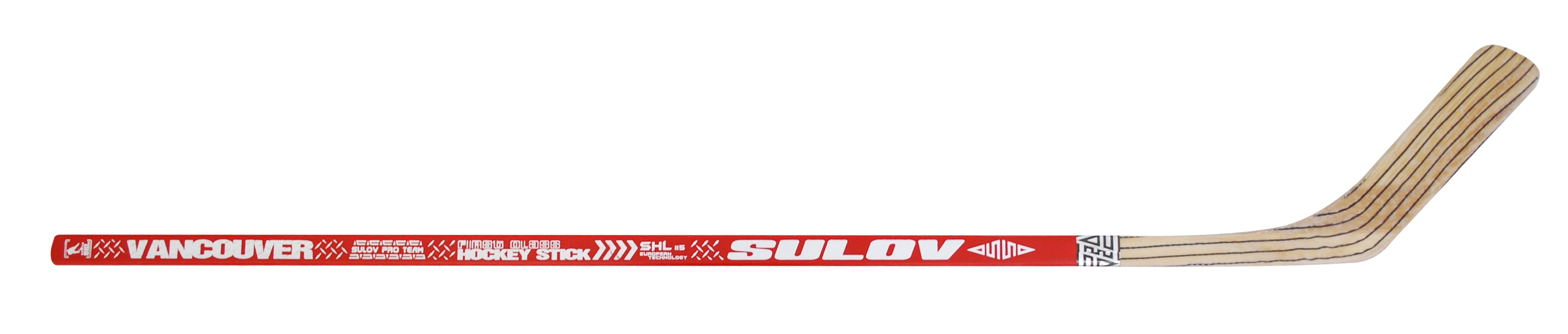 Hokejka SULOV VANCOUVER, 115cm, levá