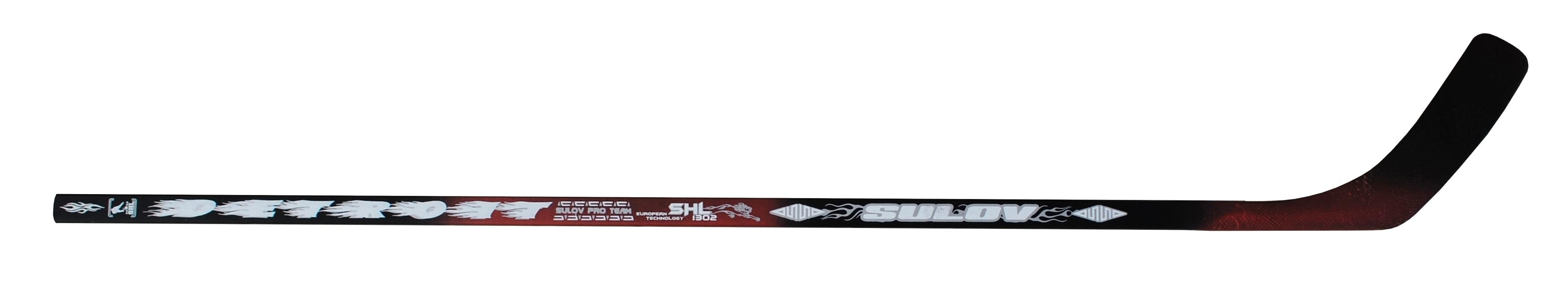Hokejka SULOV DETROIT, 135cm, levá