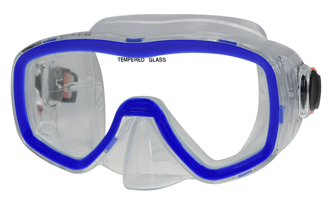 MASKA SENIOR 276P, modra