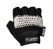Fitnes rukavice LIFEFIT KNIT