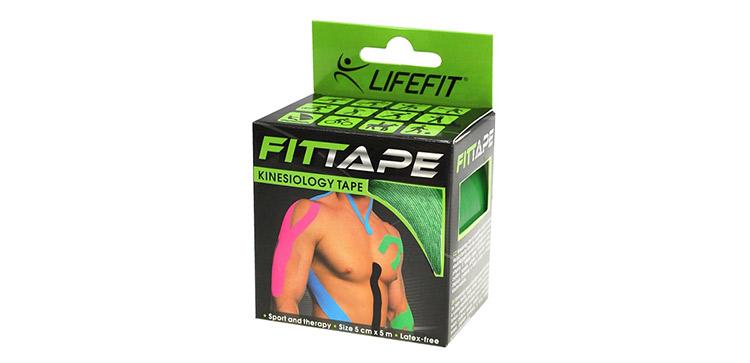 tape páska lifefit