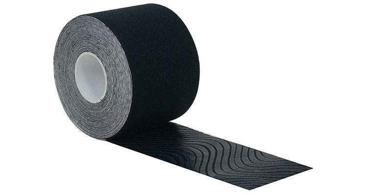roztažitelnost tejpovací pásky
