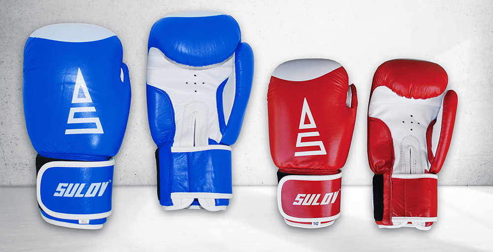 boxerské rukavice sulov